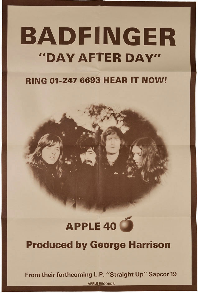 Day After Day Badfinger