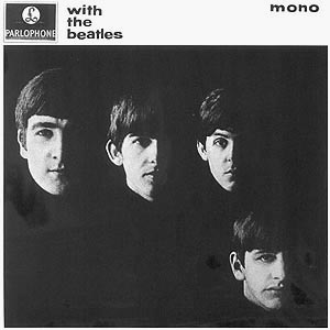 The Beatles Itunes Cover Art