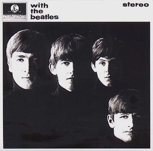 The Beatles-iTunes cover art